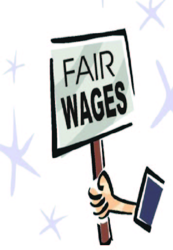 Oct 13, · The workers of the Fair Wages and Salaries Commission have backed down on their strike following an intervention by the Deputy Minister for .